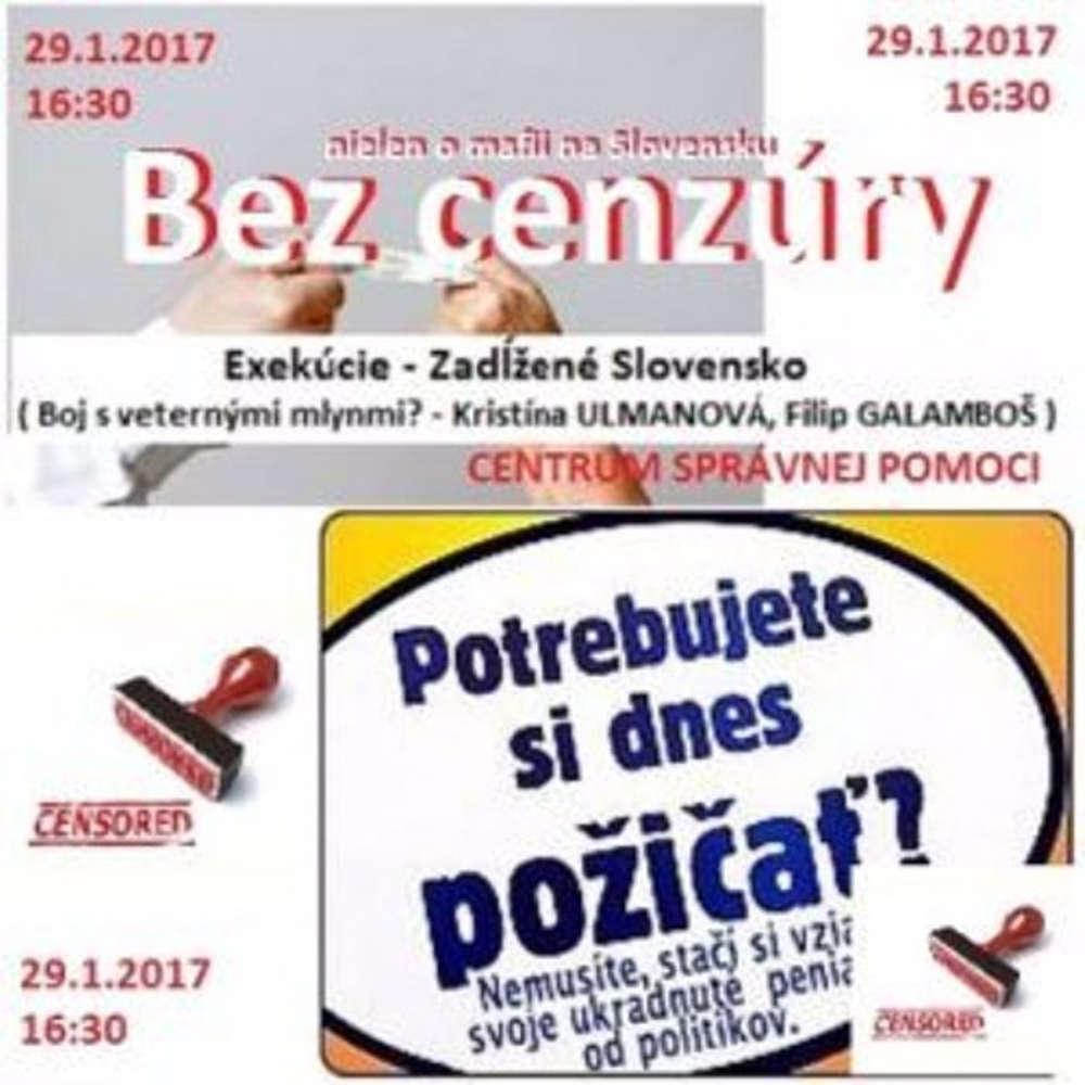 Bez cenzury 77 2017 01 29