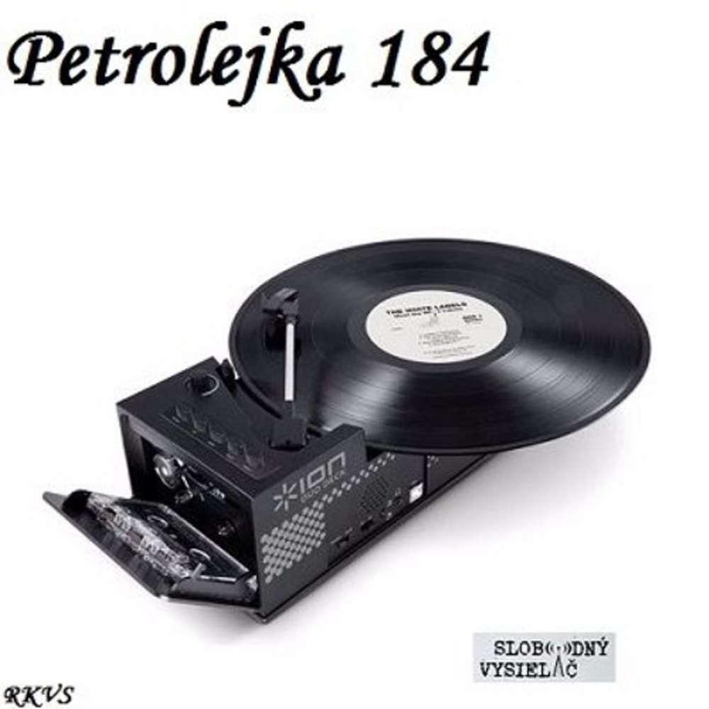 Petrolejka 184 2017 02 01 nezavazne stretnutie nie len so star ou domacou hudobnou produkciou