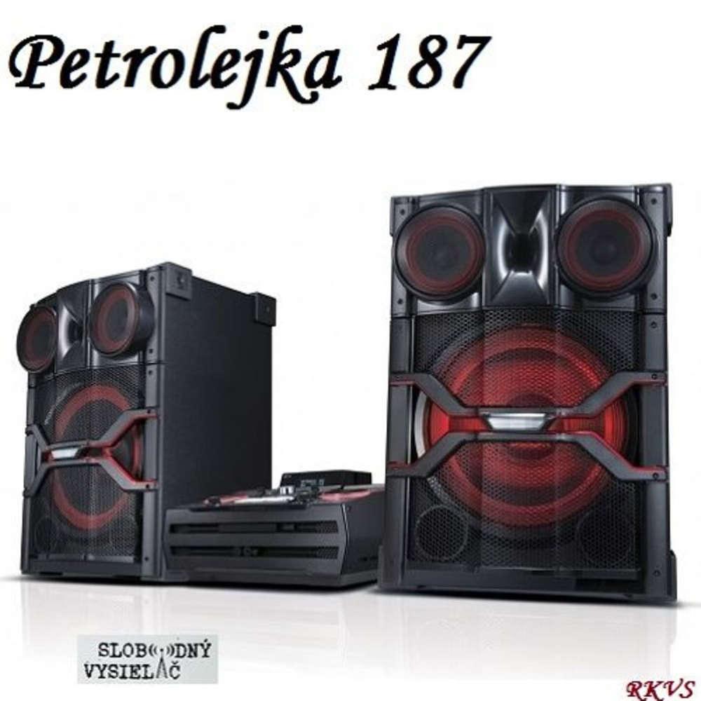 Petrolejka 187 2017 02 07 Ivan Mladek