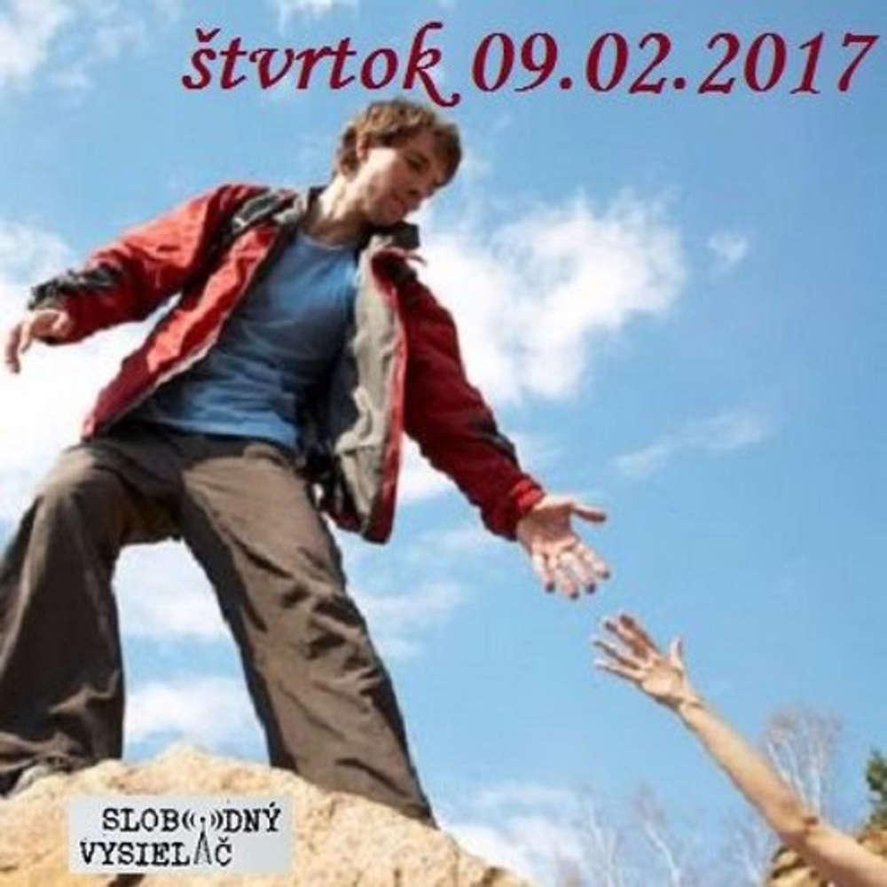 Spiritualny kapital 137 2017 02 09 lovek ivo i ny a duchovny