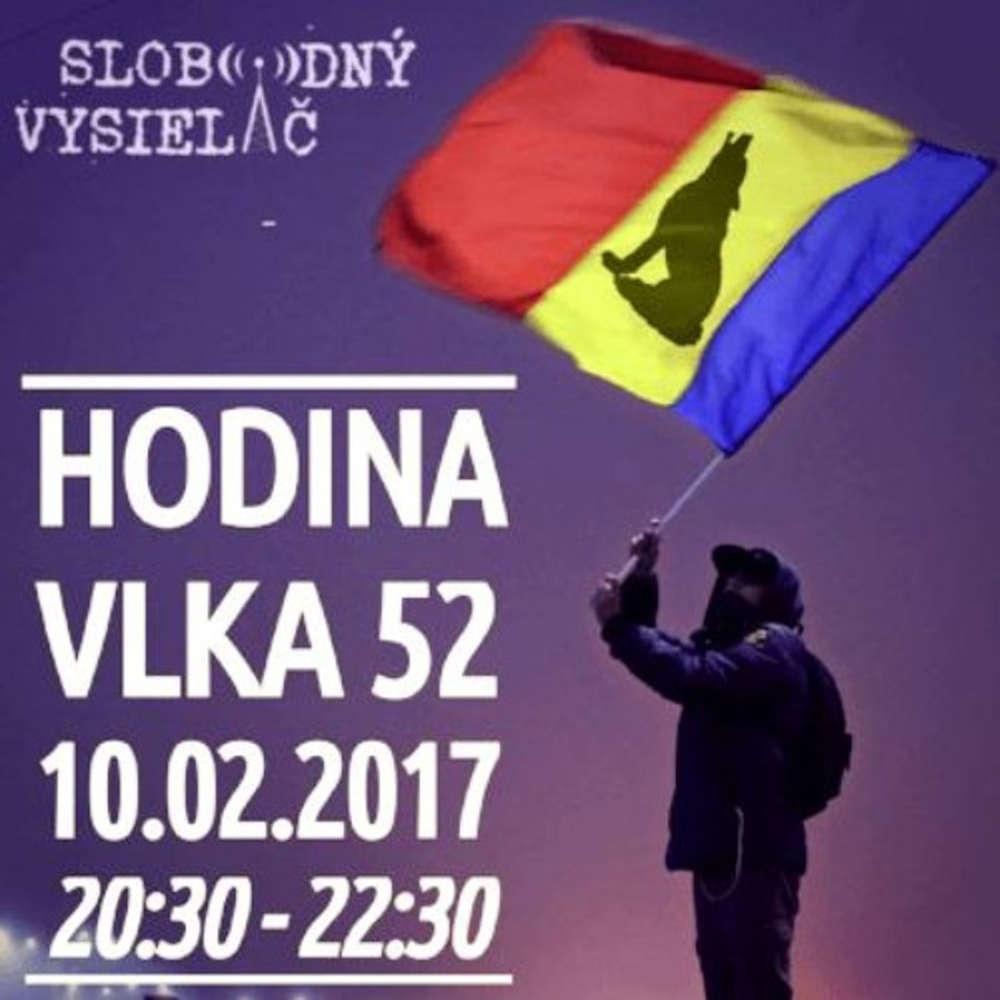 Hodina Vlka 52 2017 02 10 Udalosti aktualneho ty d a protesty v Rumunsku rozhovor s Kissingerom