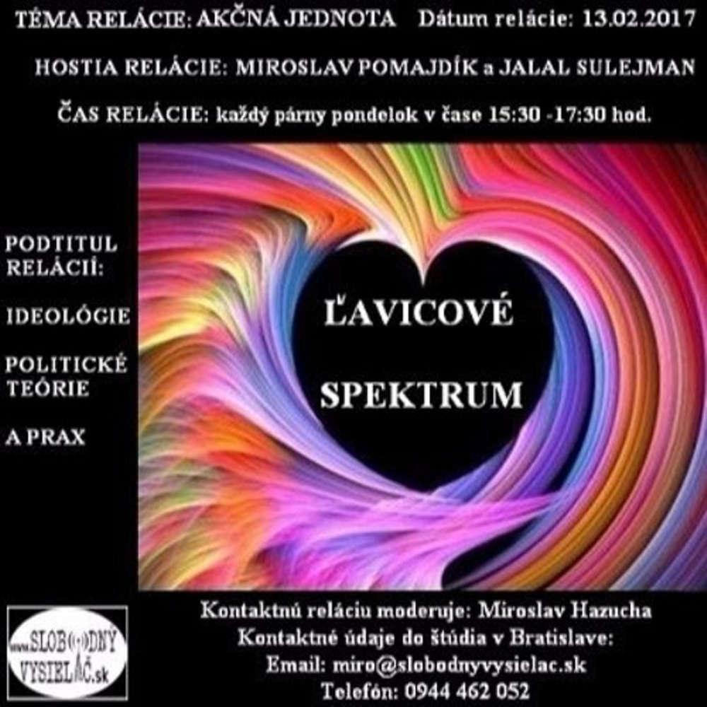 avicove spektrum 24 2017 02 13 Ak na jednota