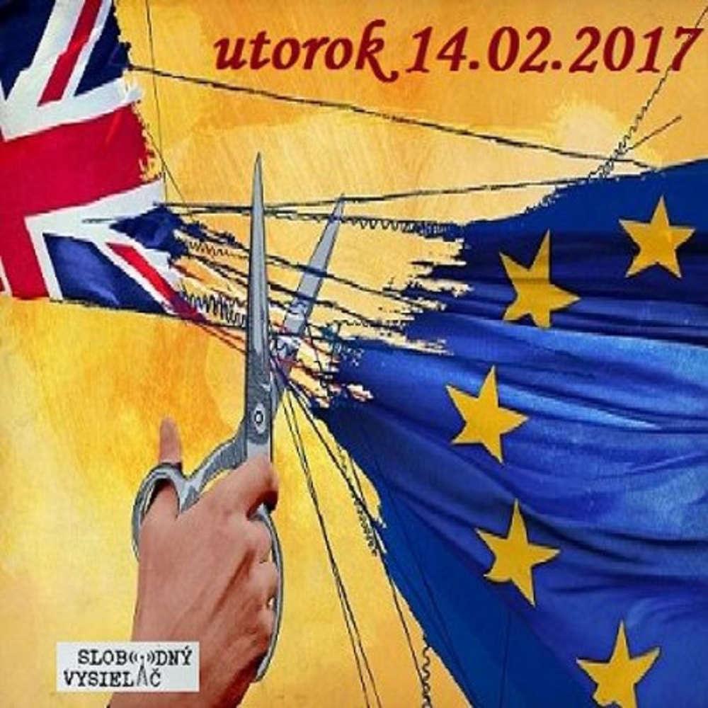 Intibovo okienko 03 2017 02 14 Aktualne o Brexite