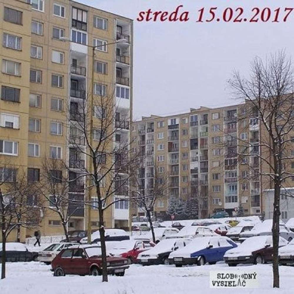 BBB 54 2017 02 15 Miroslav Kantner a rie enia aktualnych problemov vlastnikov bytov