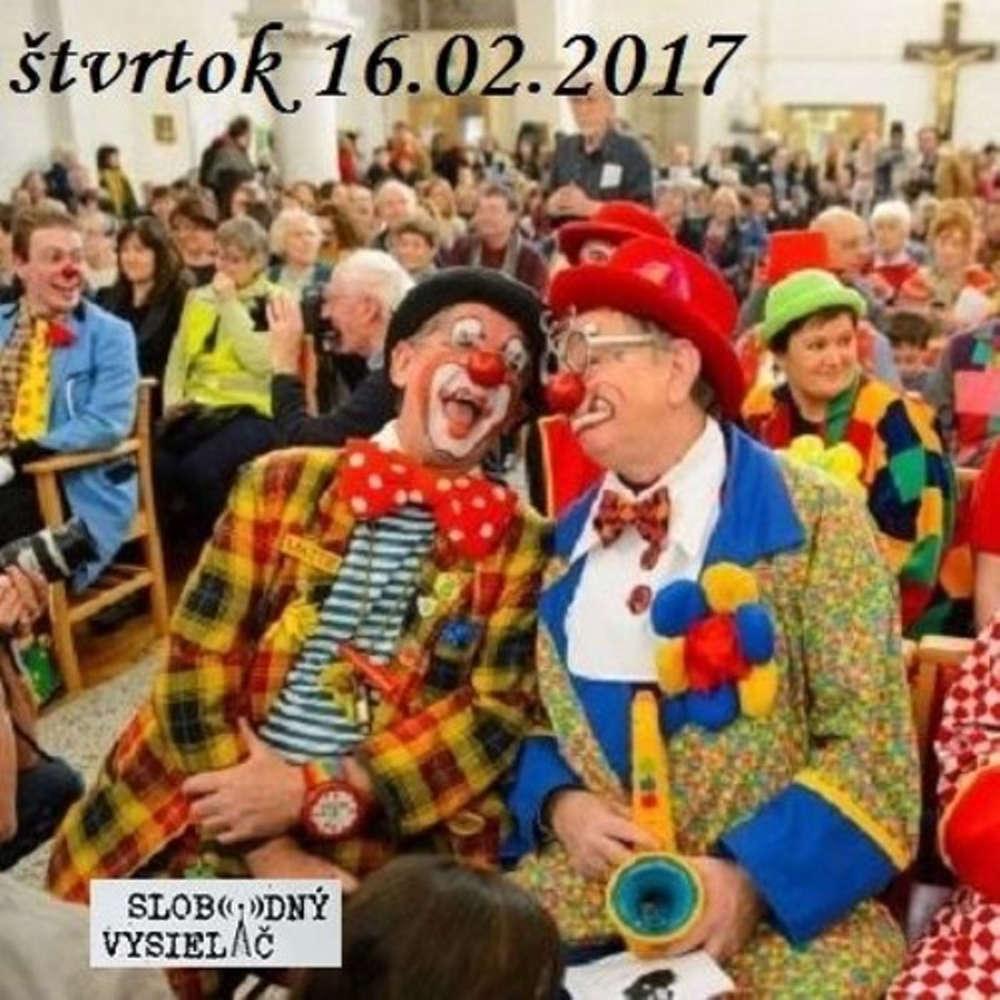 Spiritualny kapital 138 2017 02 16 Cirkusanti