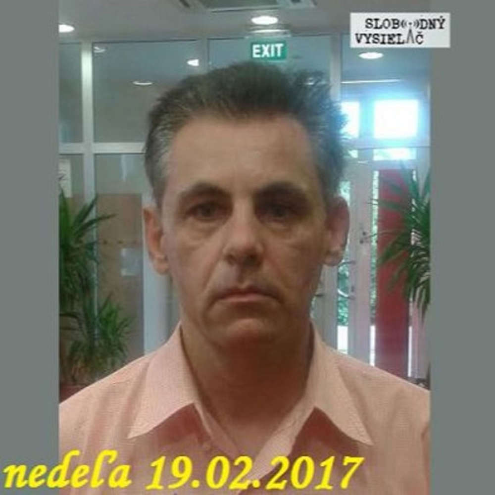 Literarna ajov a 49 2017 02 19 basnik Gabriel Nemeth