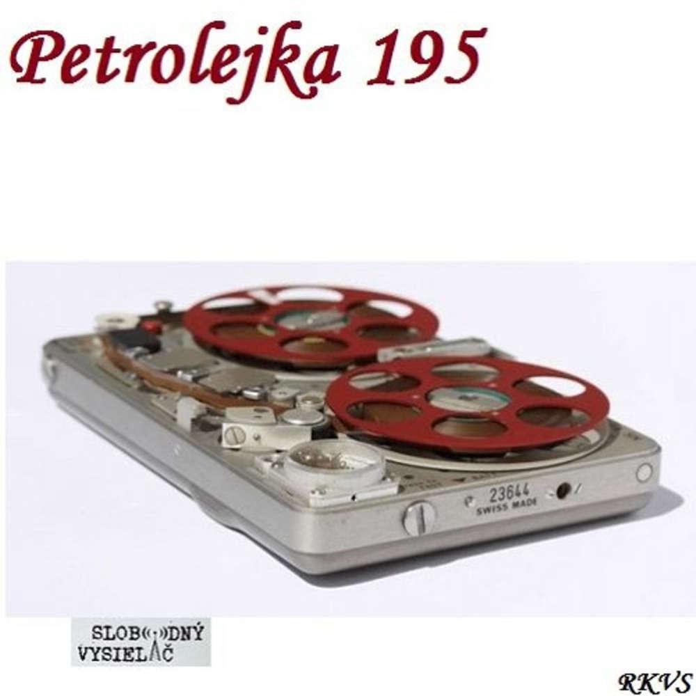 Petrolejka 195 2017 02 21 Ji i Zmo ek