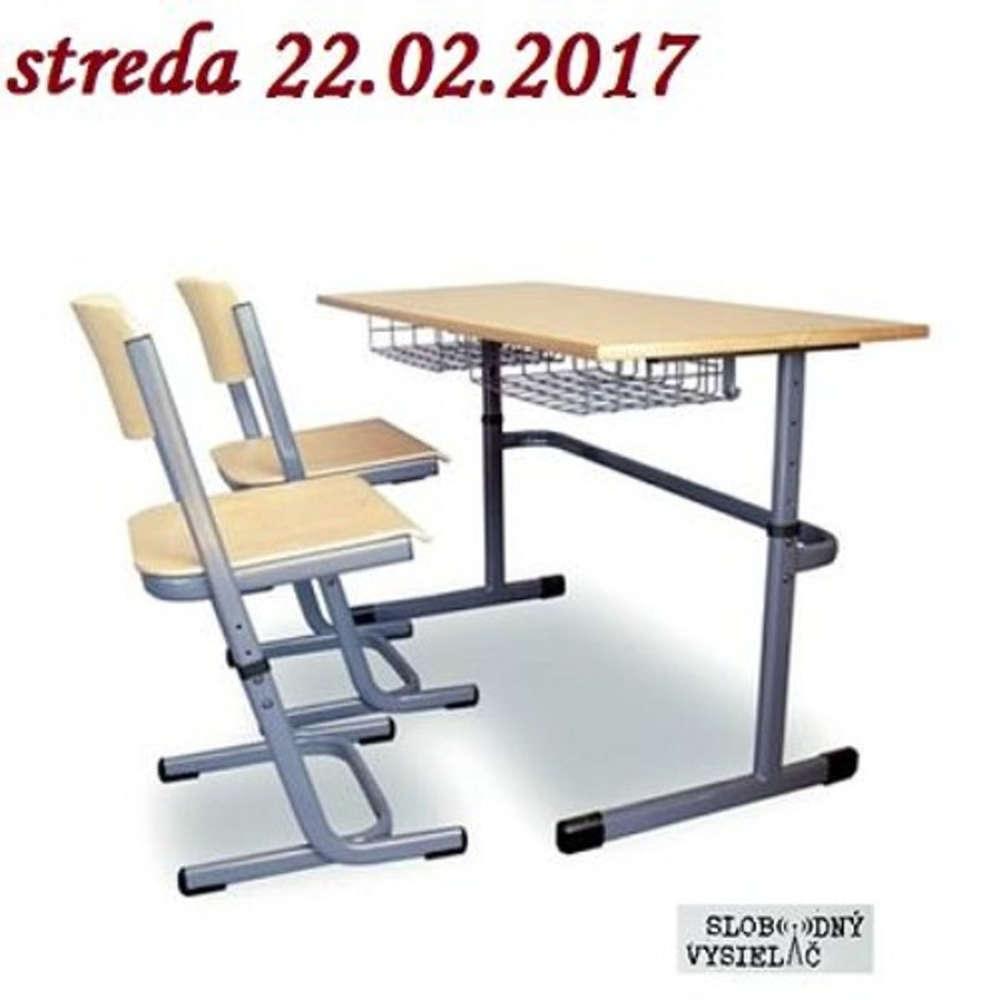 Reparat 10 2017 02 22 Su asnos a buducnos stredneho odborneho kolstva na Slovensku
