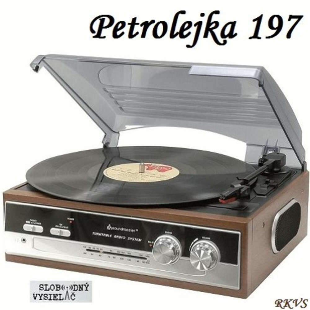 Petrolejka 197 2017 02 23 Jan trasser