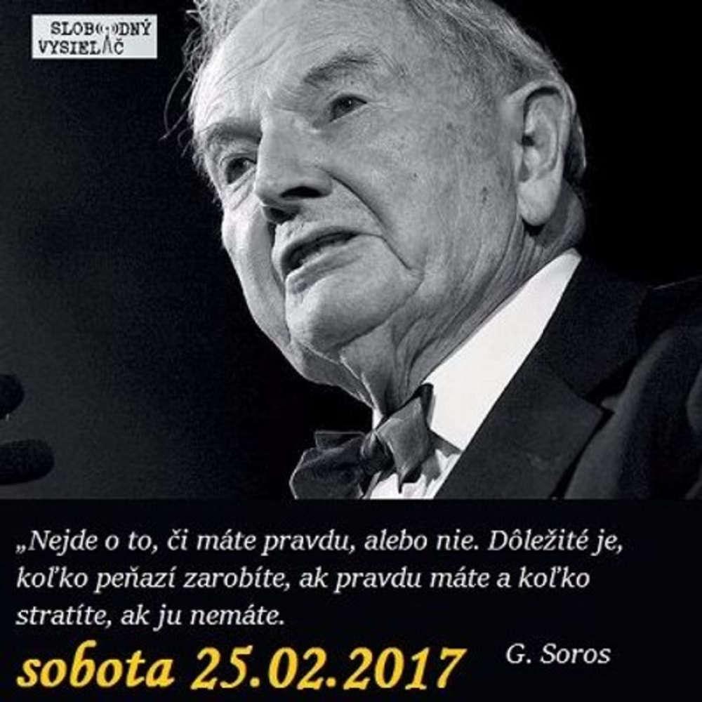 V prvej linii 2017 02 25 O ve ere s Havranom mimovladky na e zahrani im financovane nebezpe ne