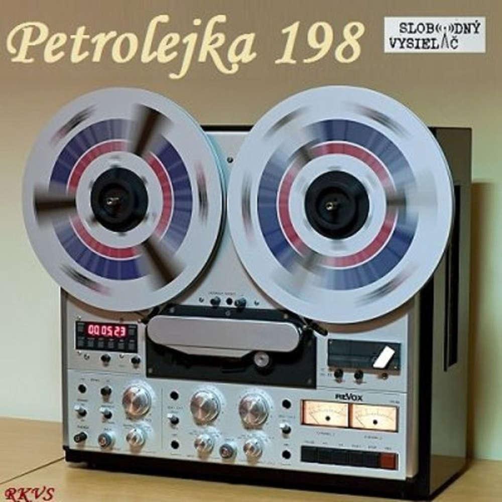 Petrolejka 198 2017 02 27 nezavazne stretnutie nie len so star ou domacou hudobnou produkciou