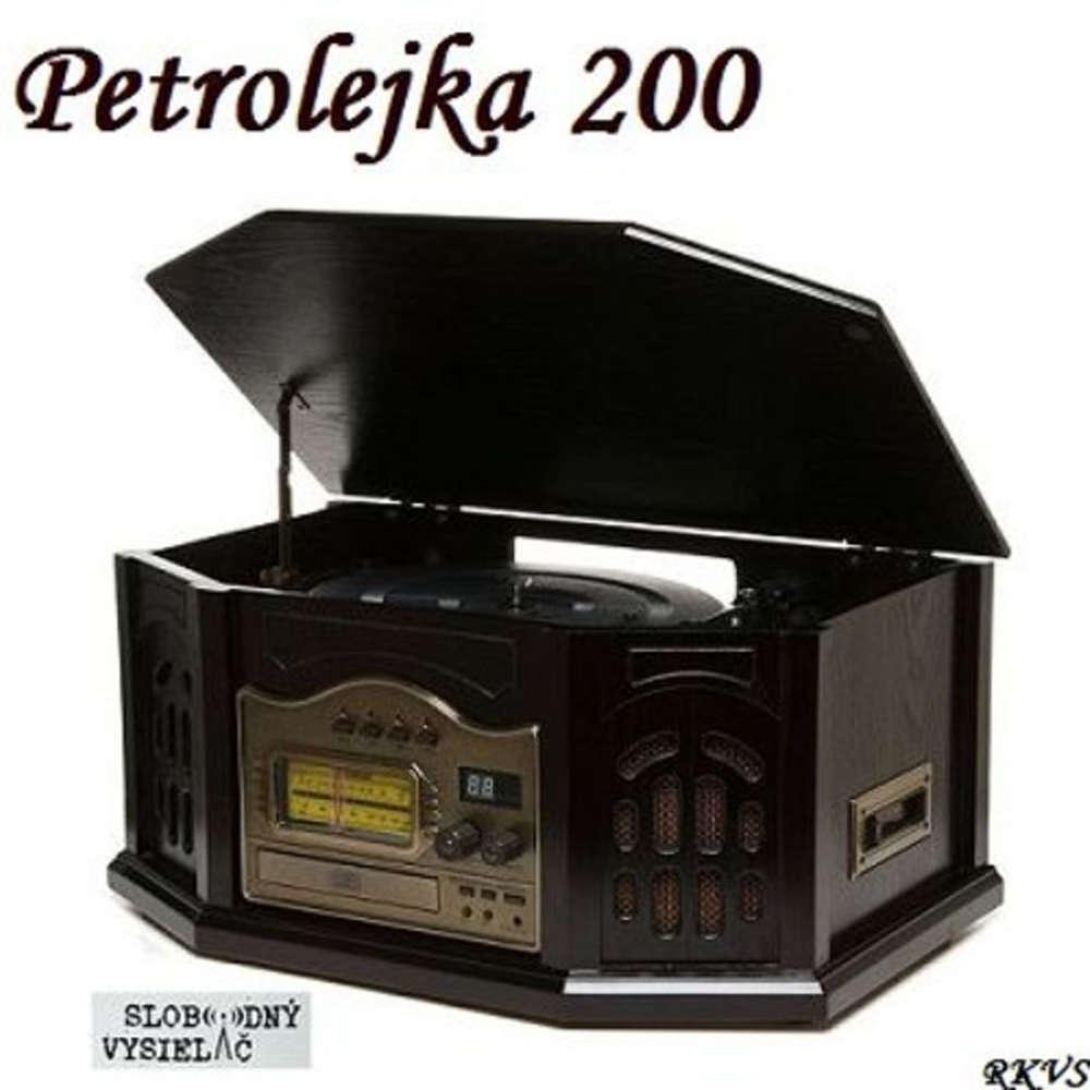 Petrolejka 200 2017 03 01 nezavazne stretnutie nie len so star ou domacou hudobnou produkciou