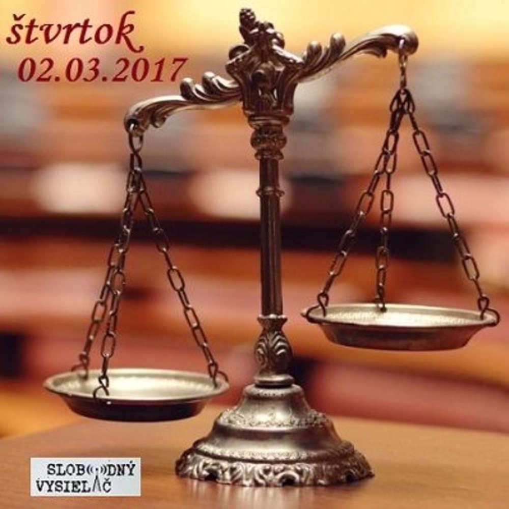 Kon pira ny byt 30 2017 03 02 kto sa boji nazoru verejnosti