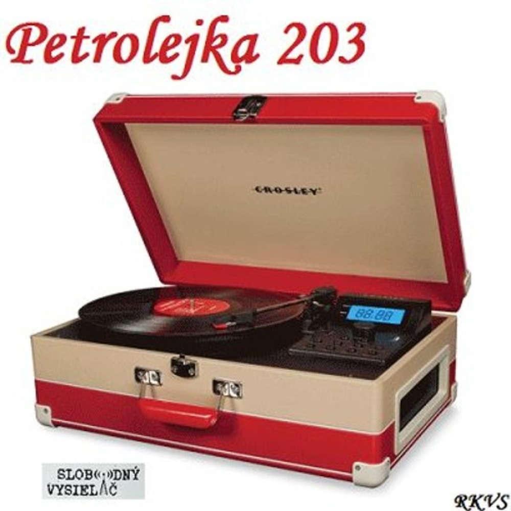 Petrolejka 203 2017 03 07 nezavazne stretnutie nie len so star ou domacou hudobnou produkciou