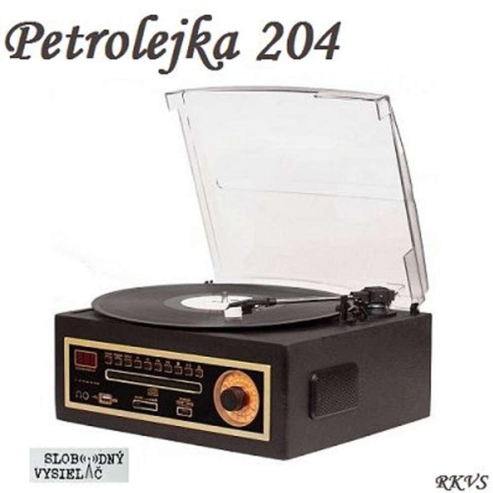Petrolejka 204 2017 03 08 nezavazne stretnutie nie len so star ou domacou hudobnou produkciou