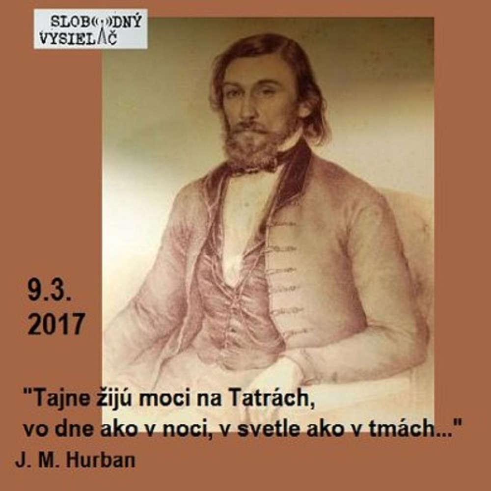 Opony 164 2017 03 09 Jozef Miloslav Hurban sa narodil pred 200 rokmi