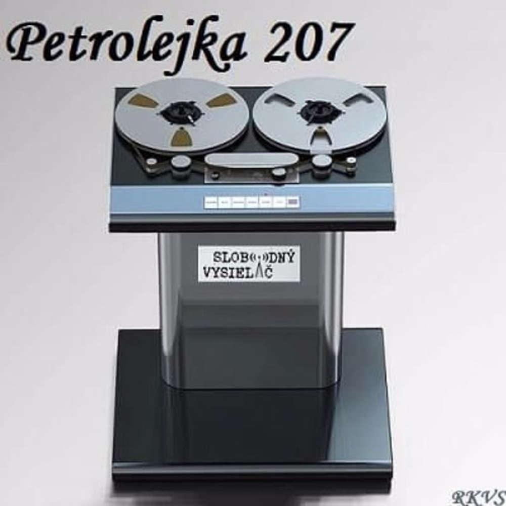 Petrolejka 207 2017 03 14 nezavazne stretnutie nie len so star ou domacou hudobnou produkciou