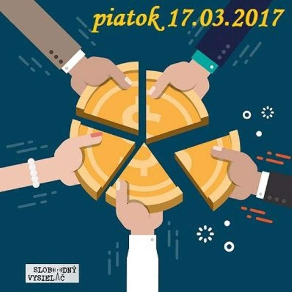 Rie enia a alternativy 11 2017 03 17 Bezpodmiene ny zakladny prijem