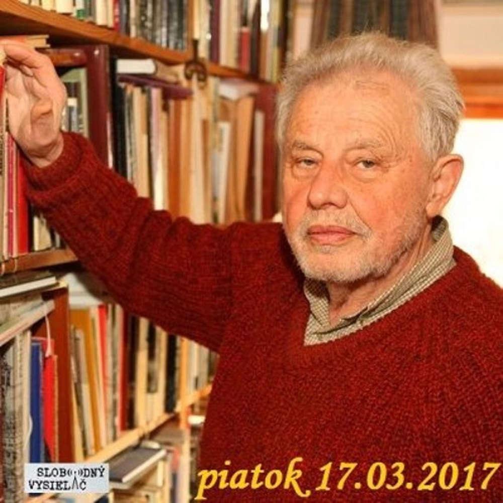 Relikviar 08 2017 03 17 ivotne dielo historika Pavla Dvo aka