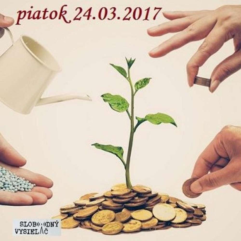 Rie enia a alternativy 12 2017 03 24 Kooperativna ekonomika