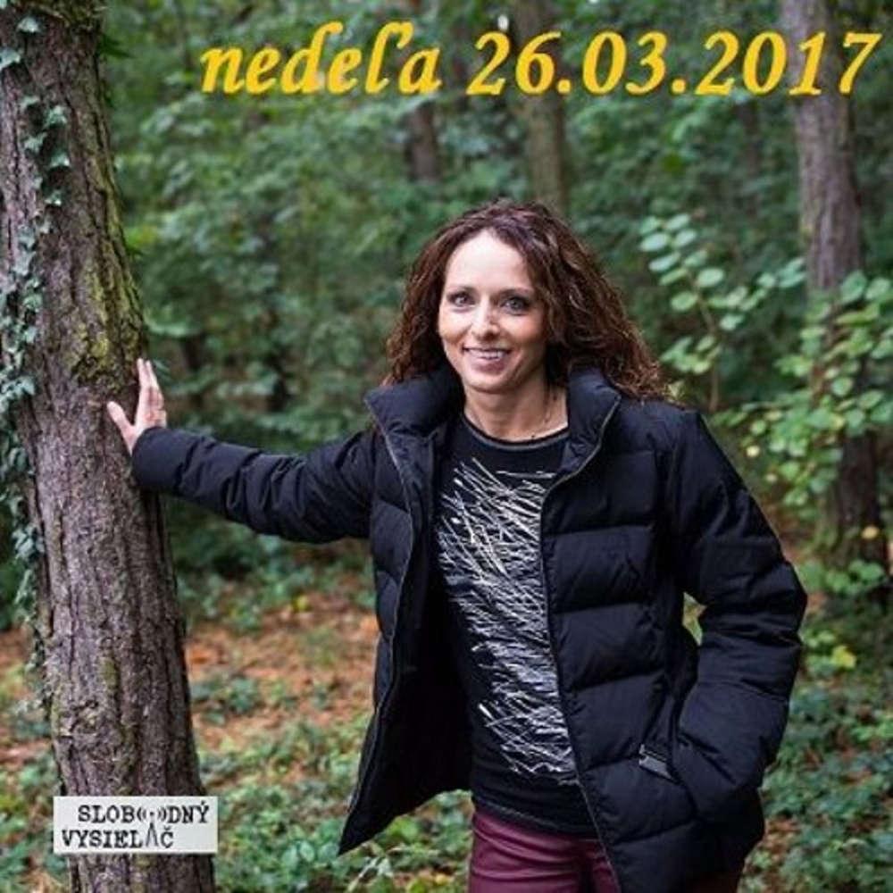 Literarna ajov a 53 2017 03 26 spisovate ka Vaclava Jande kova