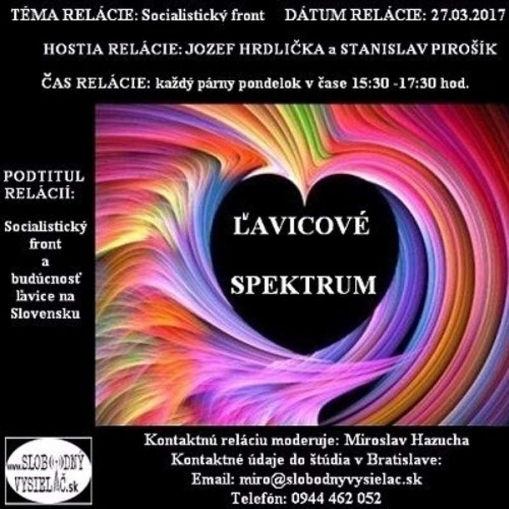 avicove spektrum 30 2017 03 27 Buducnos avice na Slovensku