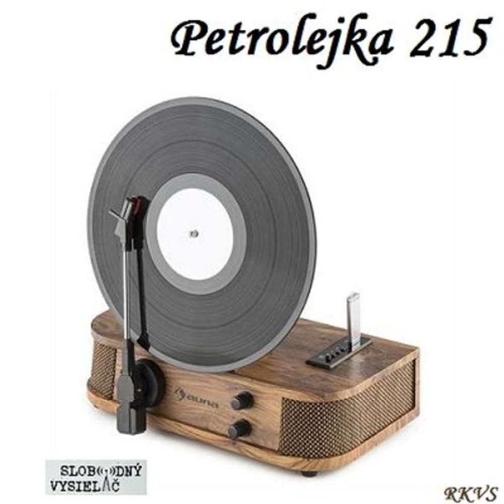 Petrolejka 215 2017 03 28 nezavazne stretnutie nie len so star ou domacou hudobnou produkciou