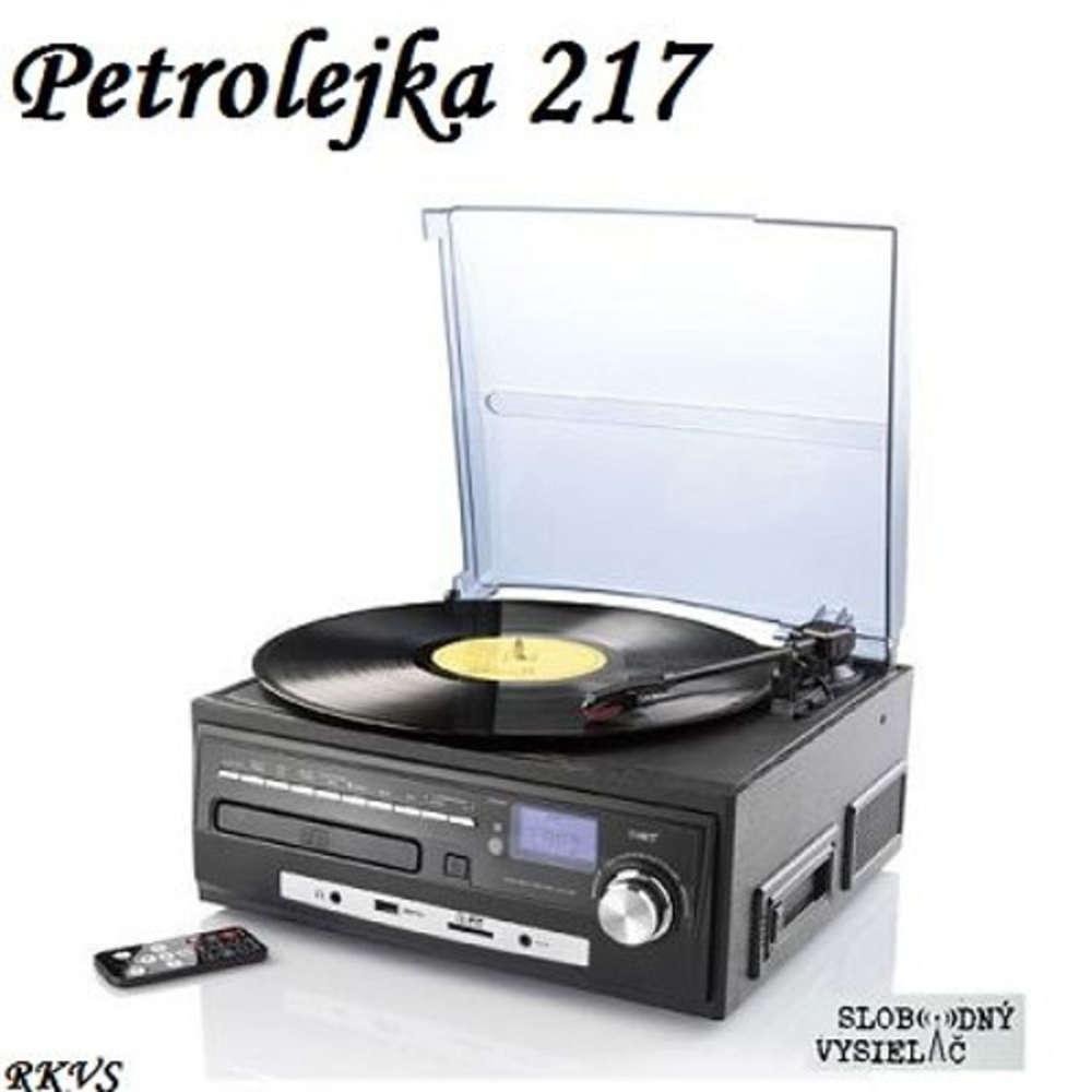 Petrolejka 217 2017 03 30 nezavazne stretnutie nie len so star ou domacou hudobnou produkciou