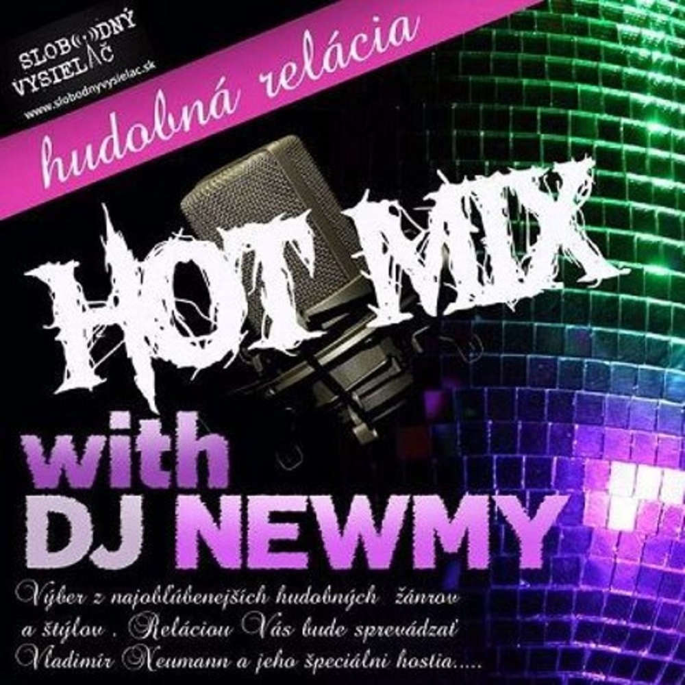 Hot Mix 05 2017 04 01