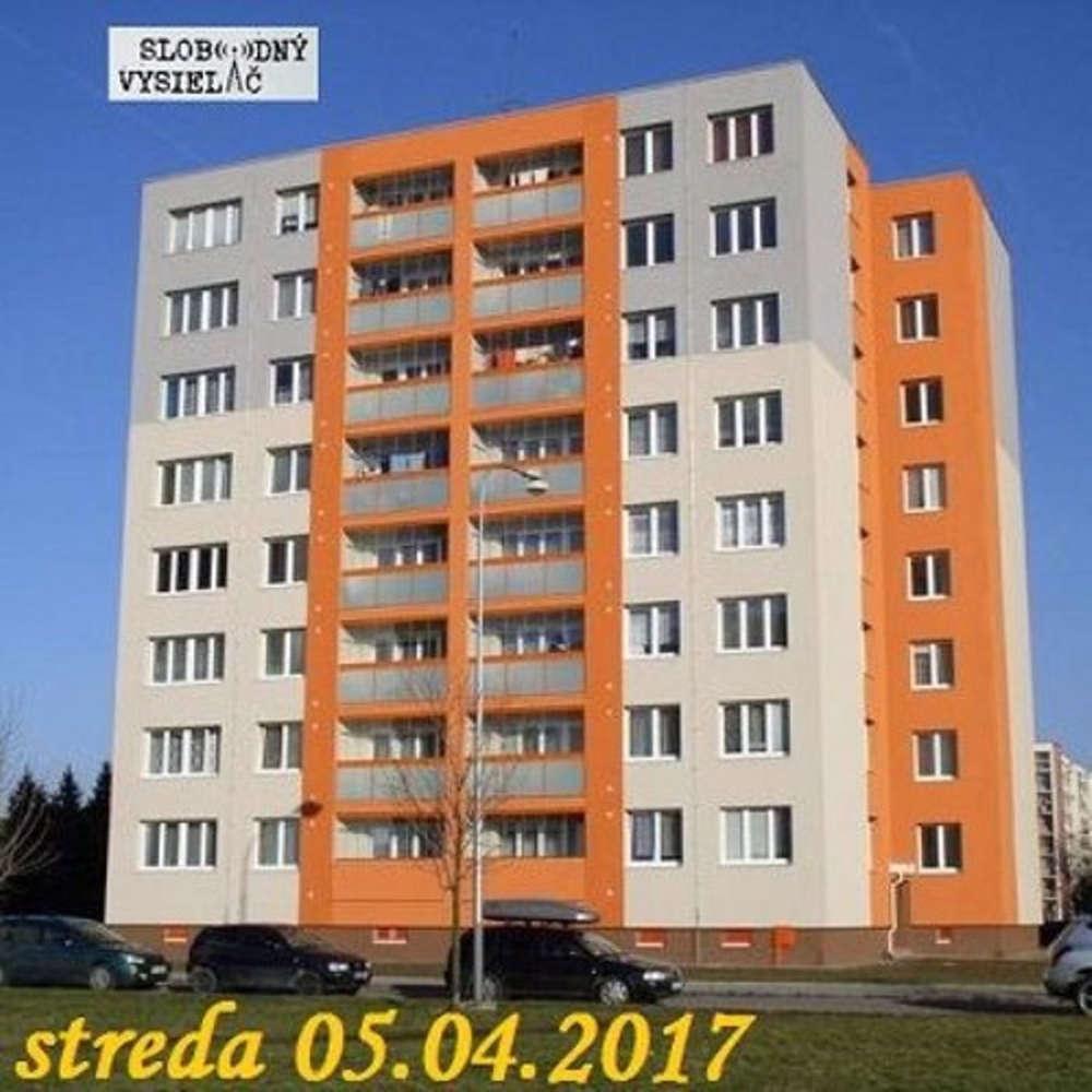 Byvam byva byvame 61 2017 04 05 s JUDr Marekom Valachovi om PhD