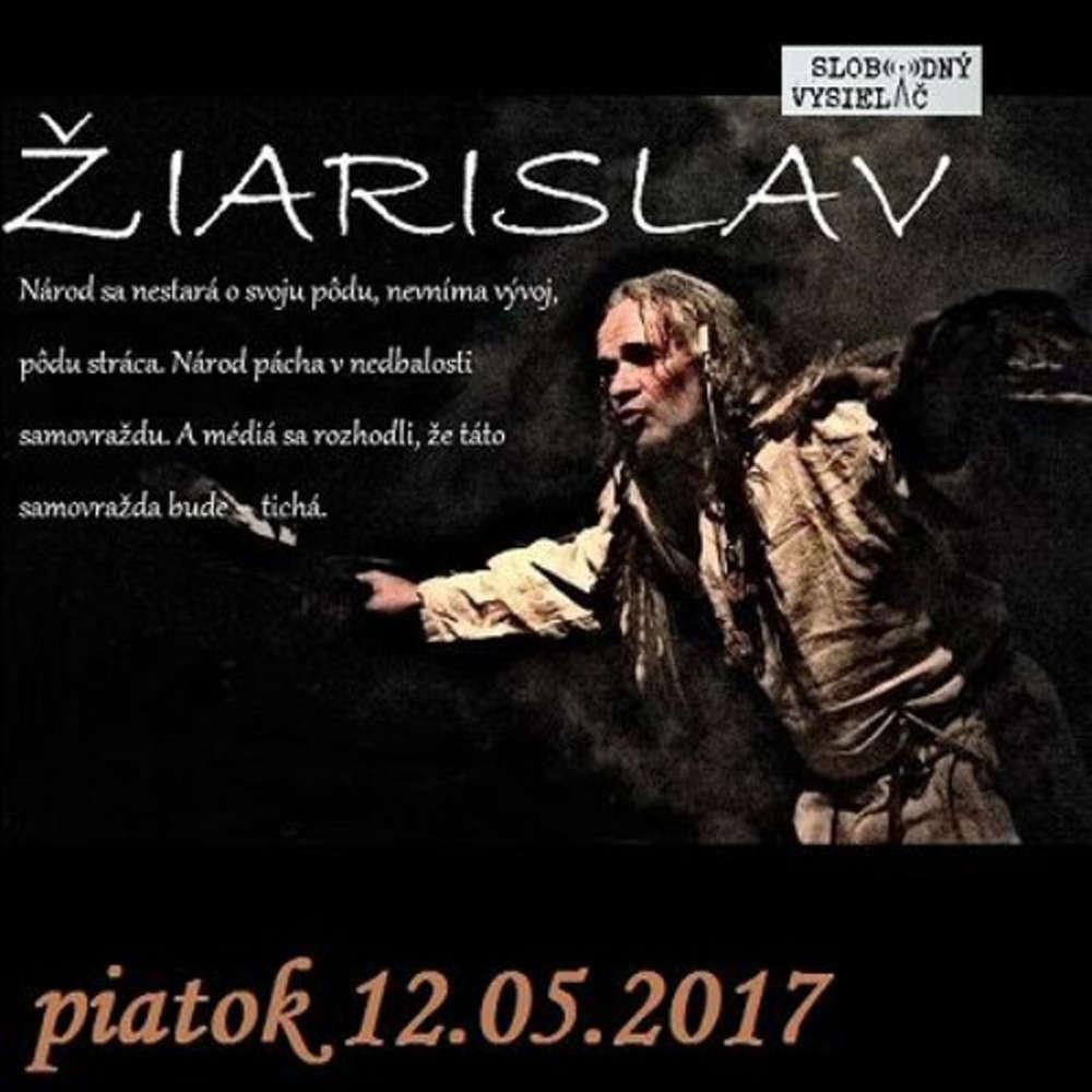 V prvej linii 2017 05 13 Ticha samovra da slovenskeho naroda nezaujem ob anov o ochranu pody