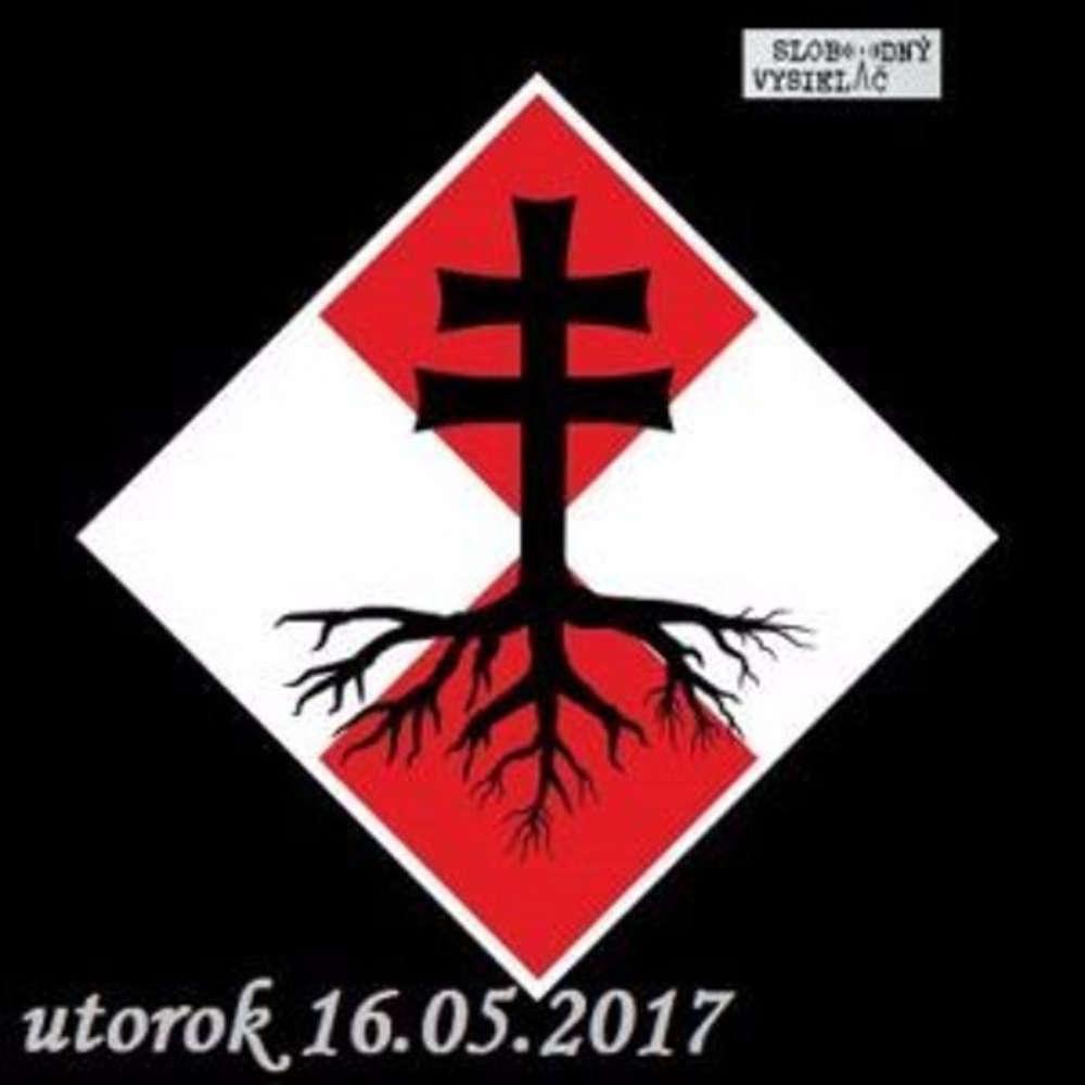 V prvej linii 2017 05 16 Slovenski branci opa na mu ke
