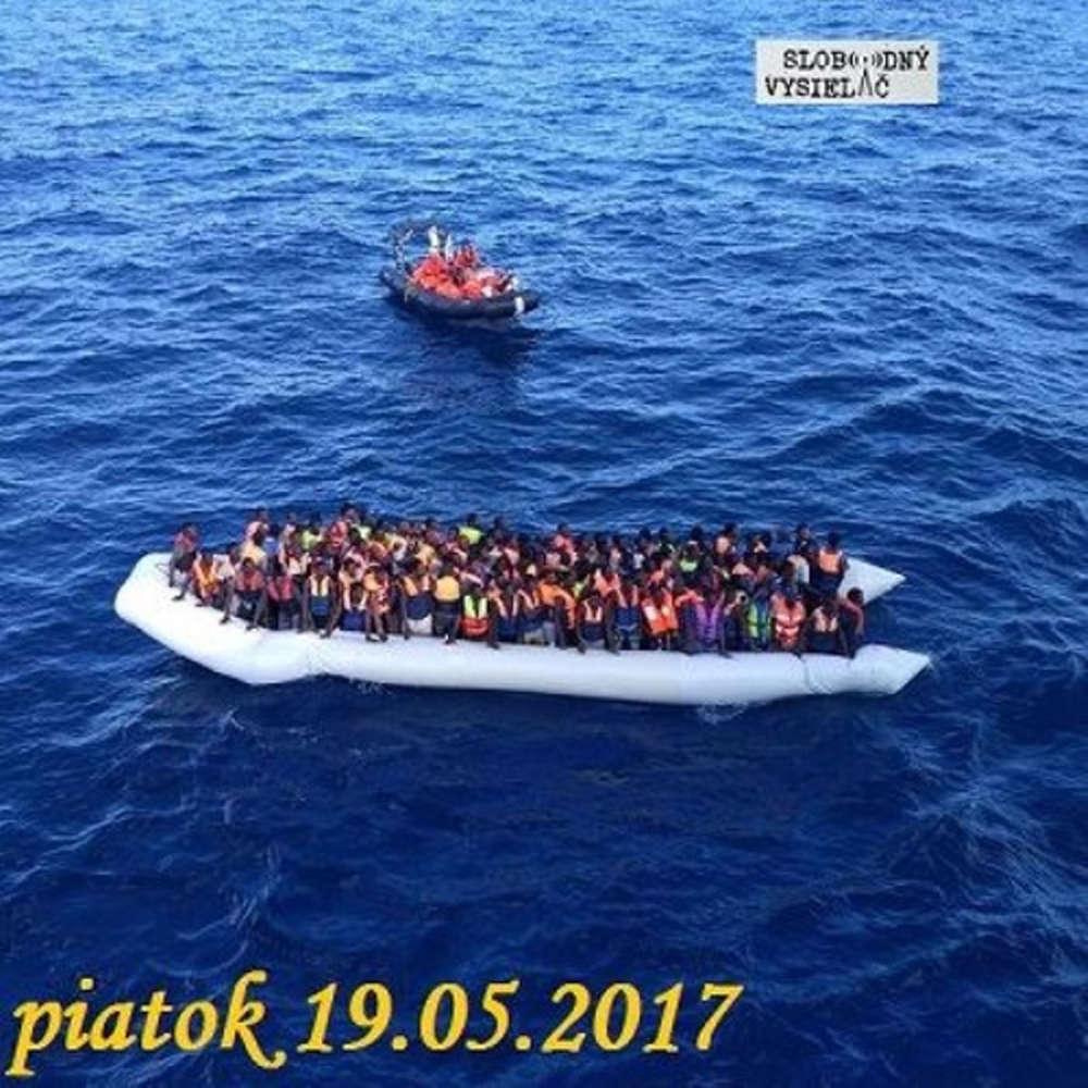 Cesta vzostupu 57 2017 05 19 Duchovne pri iny migra nej krizy v Europe