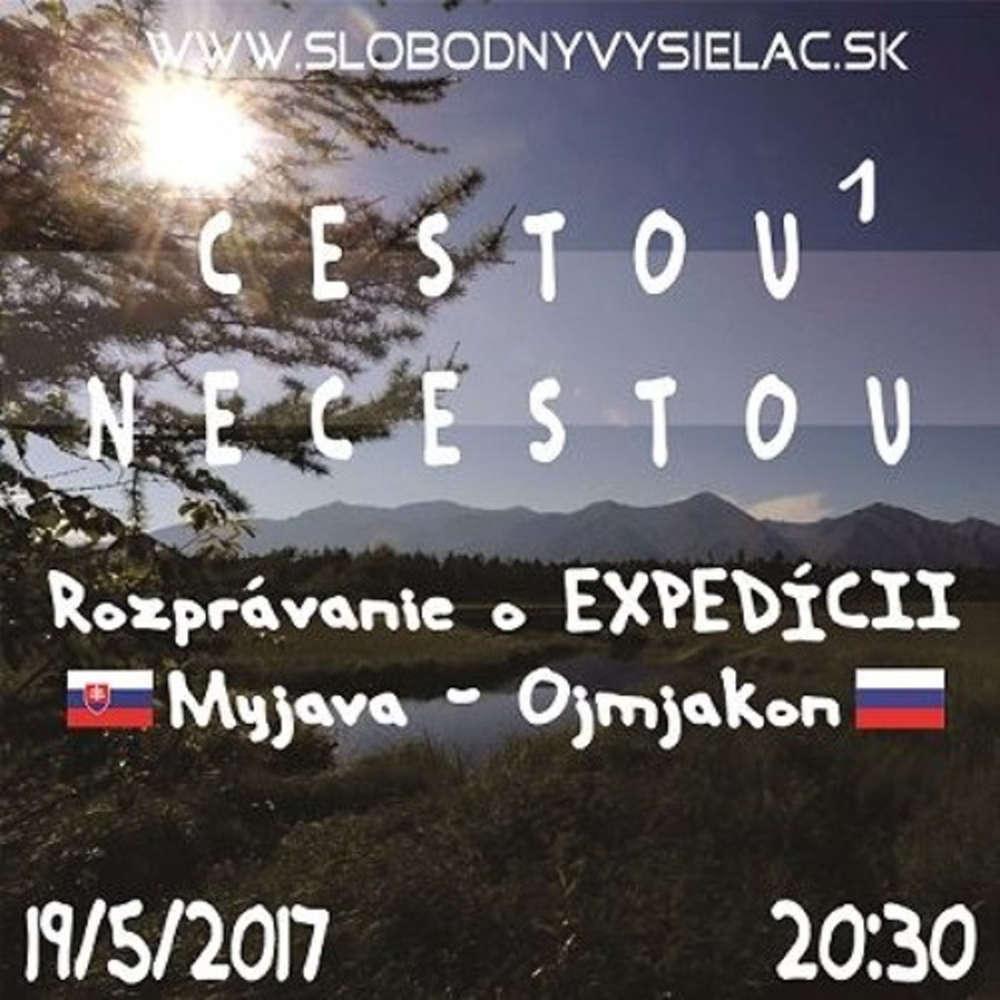 Cestou necestou 01 2017 05 19 Expedicia Ojmjakon