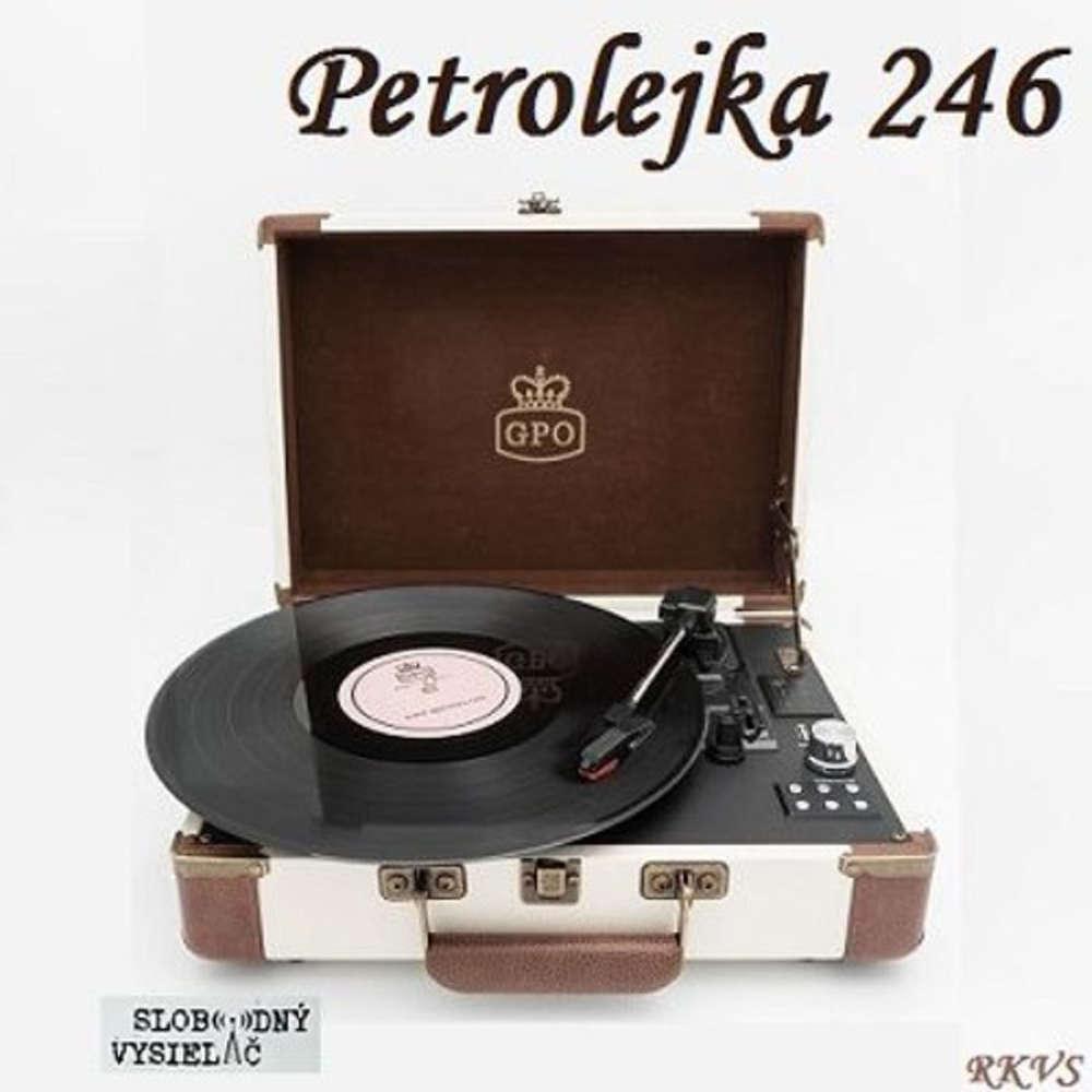 Petrolejka 246 2017 05 22 nezavazne stretnutie nie len so star ou domacou hudobnou produkciou