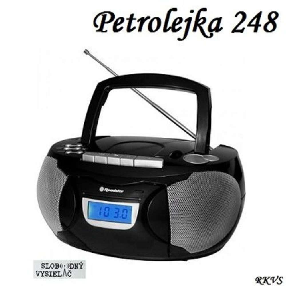 Petrolejka 248 2017 05 24 nezavazne stretnutie nie len so star ou domacou hudobnou produkciou