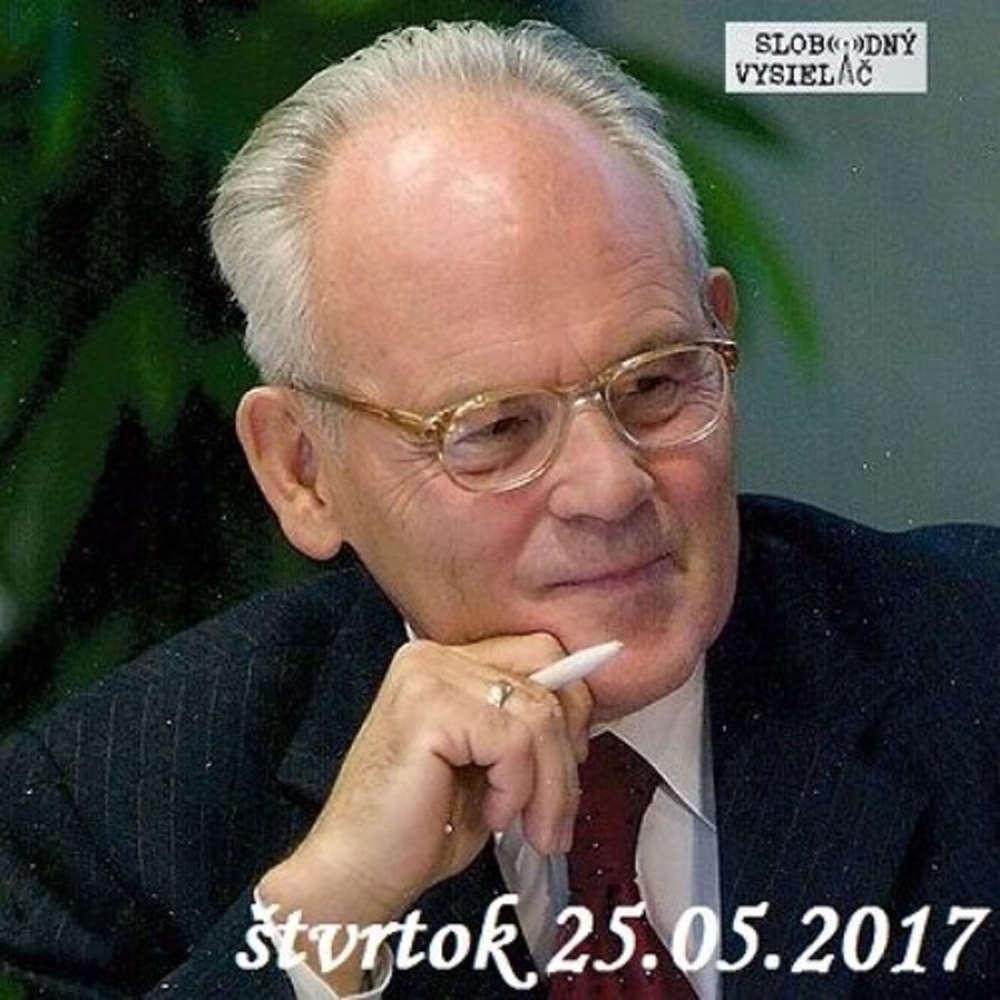 Kon pira ny byt 36 2017 05 25 Jozef Miklo ko v kon pira nom byte