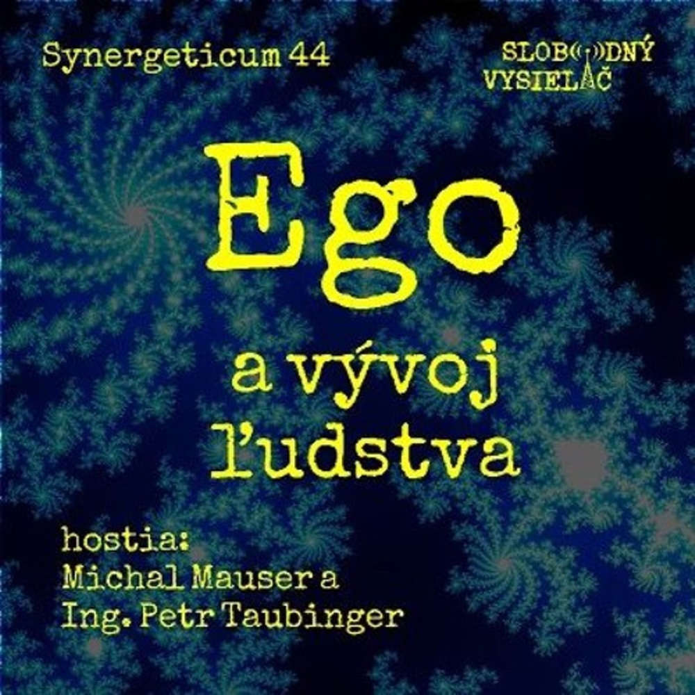 Synergeticum 44 2017 05 30 Ego a vyvoj udstva