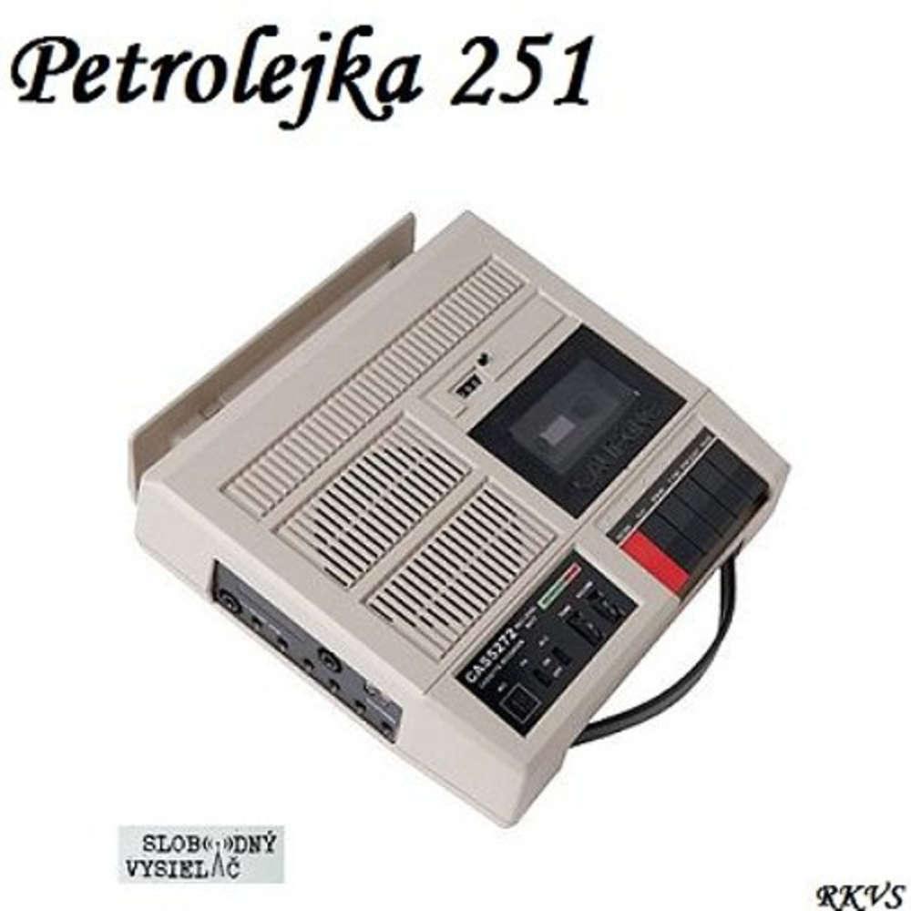 Petrolejka 251 2017 05 31 nezavazne stretnutie nie len so star ou domacou hudobnou produkciou