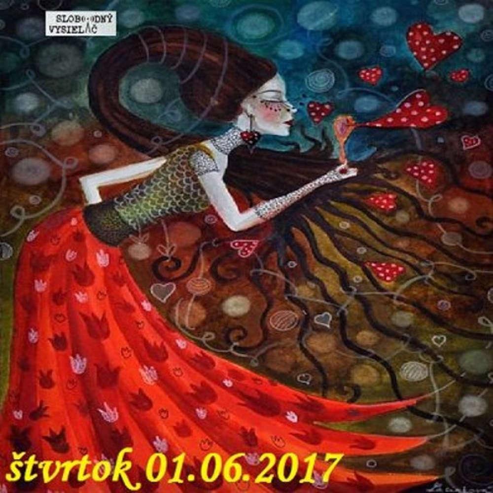 Spiritualny kapital 153 2017 06 01 Ezobludy II