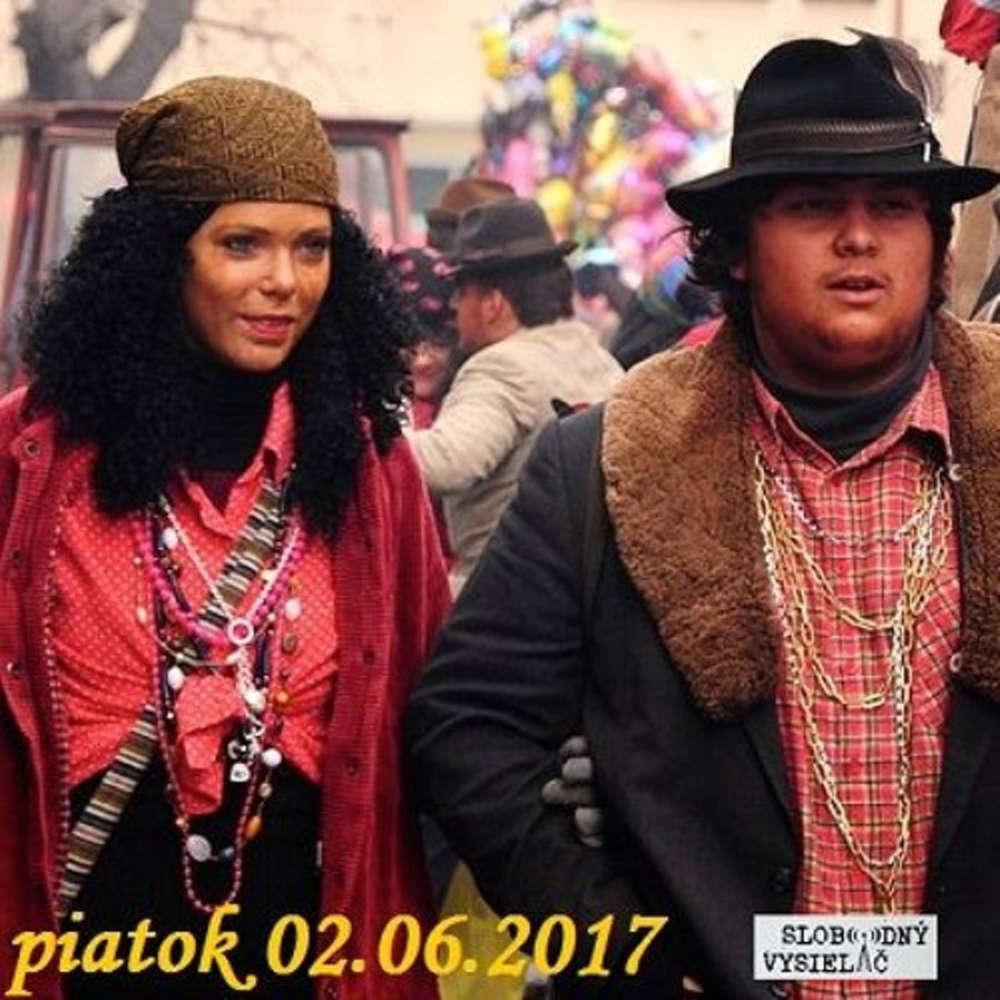 Rie enia a alternativy 22 2017 06 02 Rie enie romskej otazky