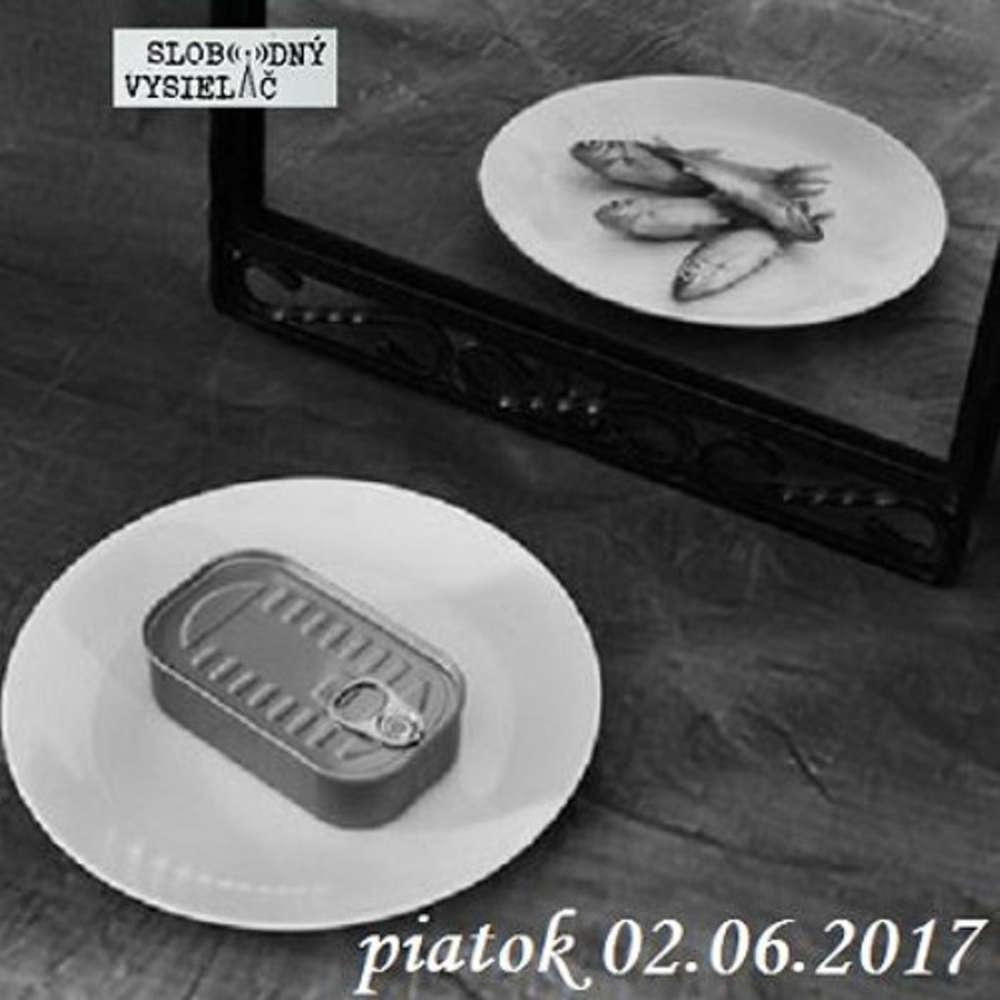 Cesta vzostupu 58 2017 06 02 Varovne znamenia doby I as