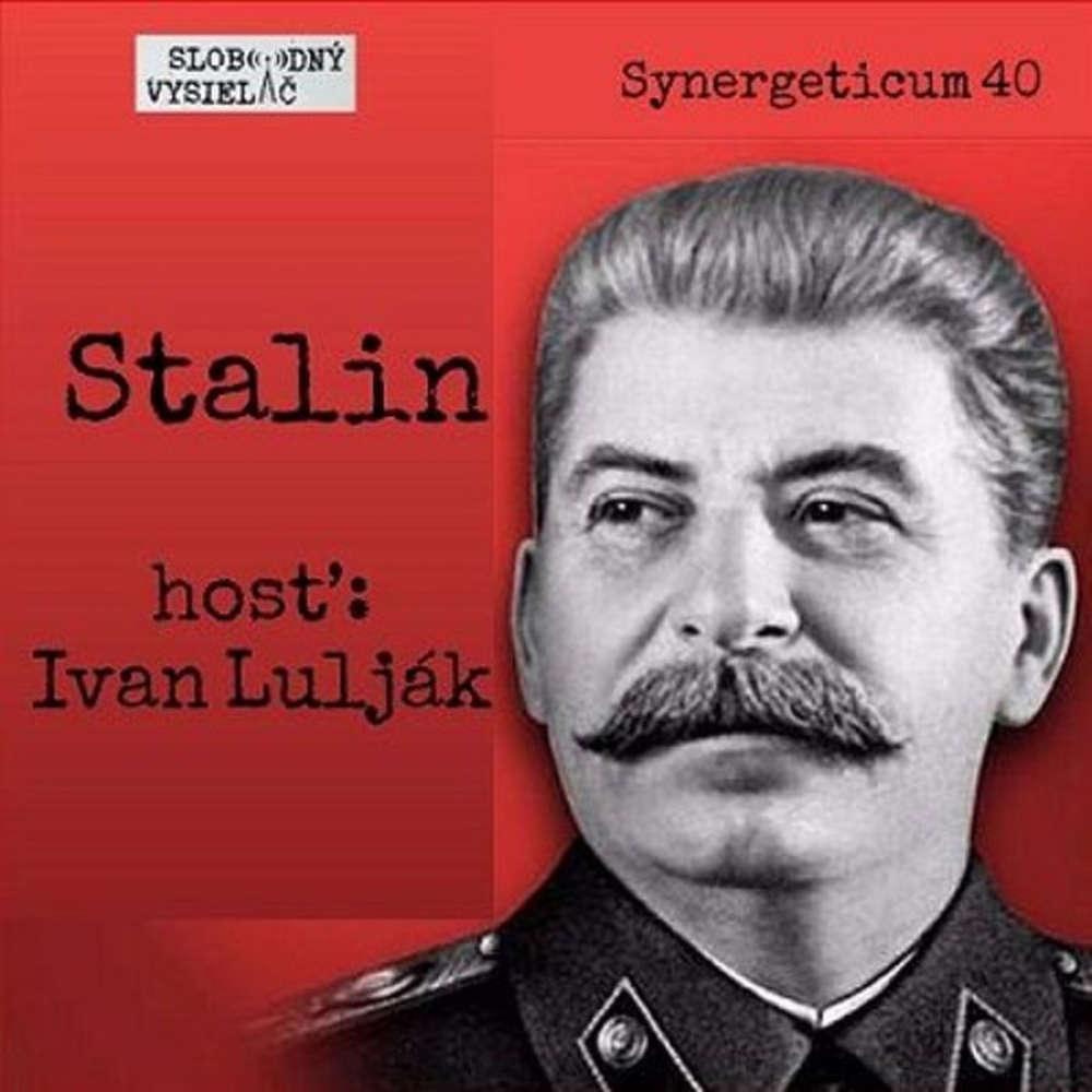Synergeticum 40 2017 04 04 Stalin