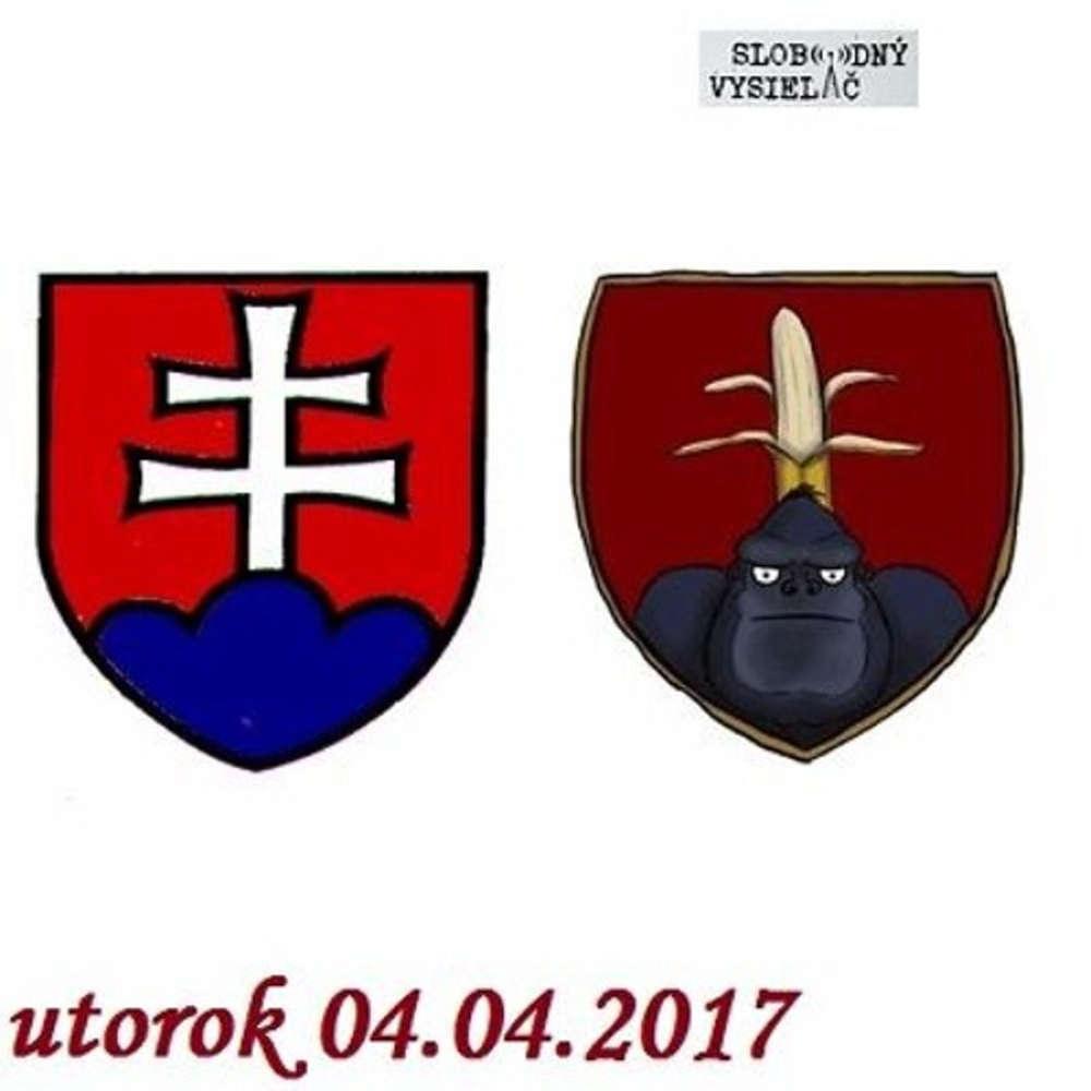 Korene 22 2017 04 04 Slovaci Slovensko svet Ako sa predstavujeme svetu