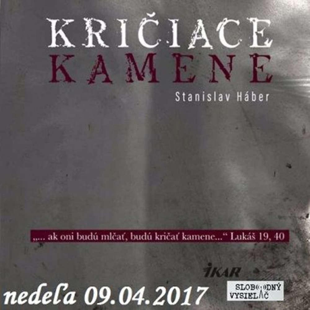 Literarna ajov a 55 2017 04 09 spisovate Stanislav Haber