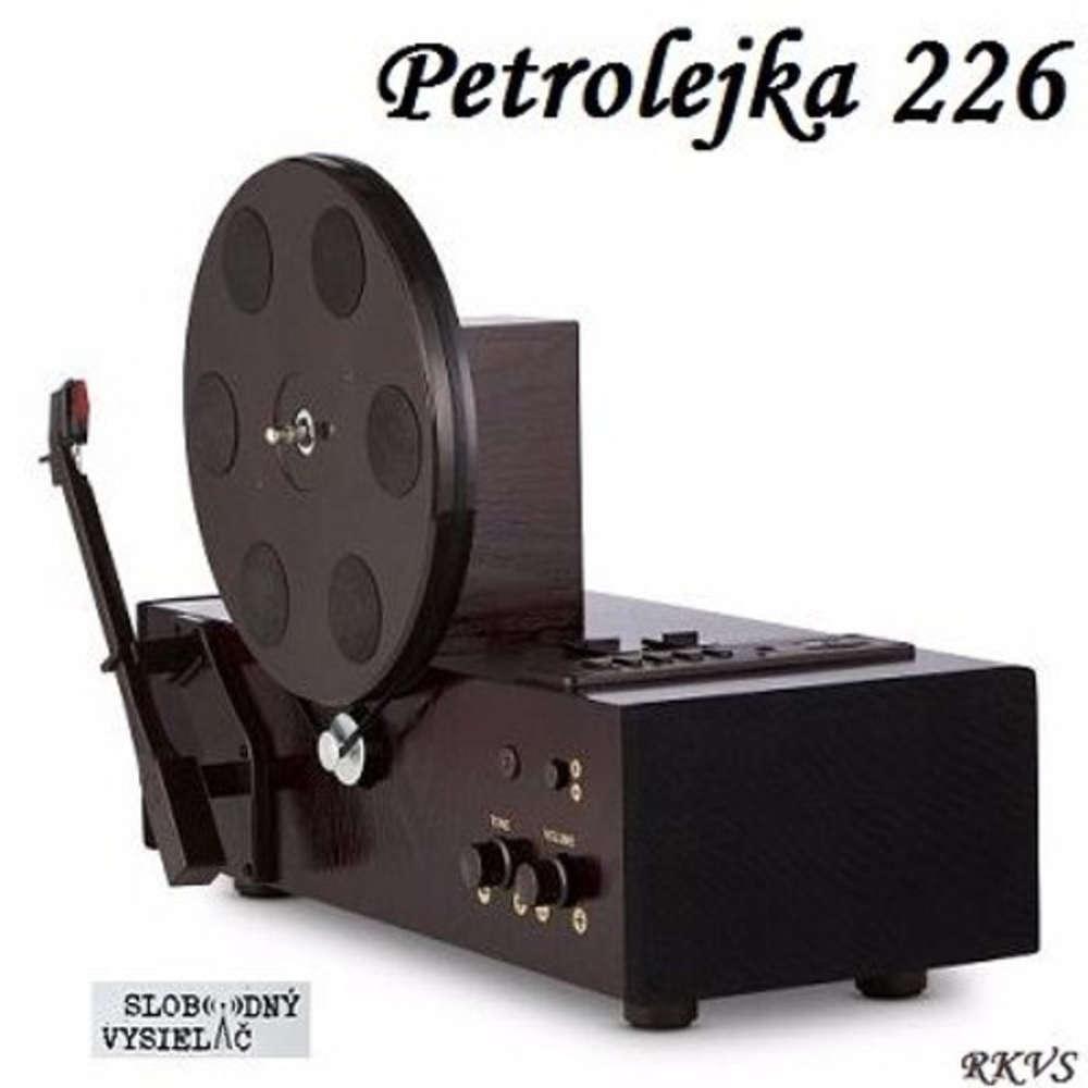 Petrolejka 226 2017 04 17 nezavazne stretnutie nie len so star ou domacou hudobnou produkciou