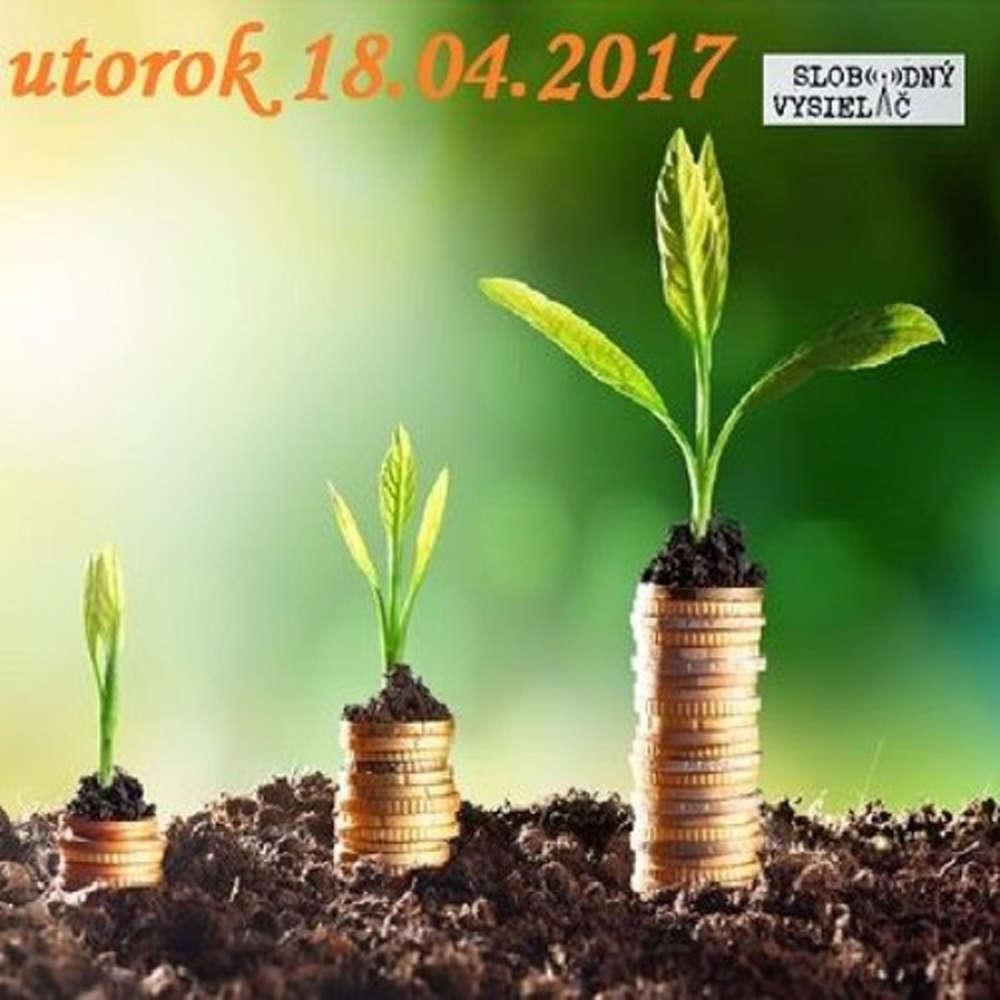 Finan ne zdravie 30 2017 04 18 Tvorba kapitalu