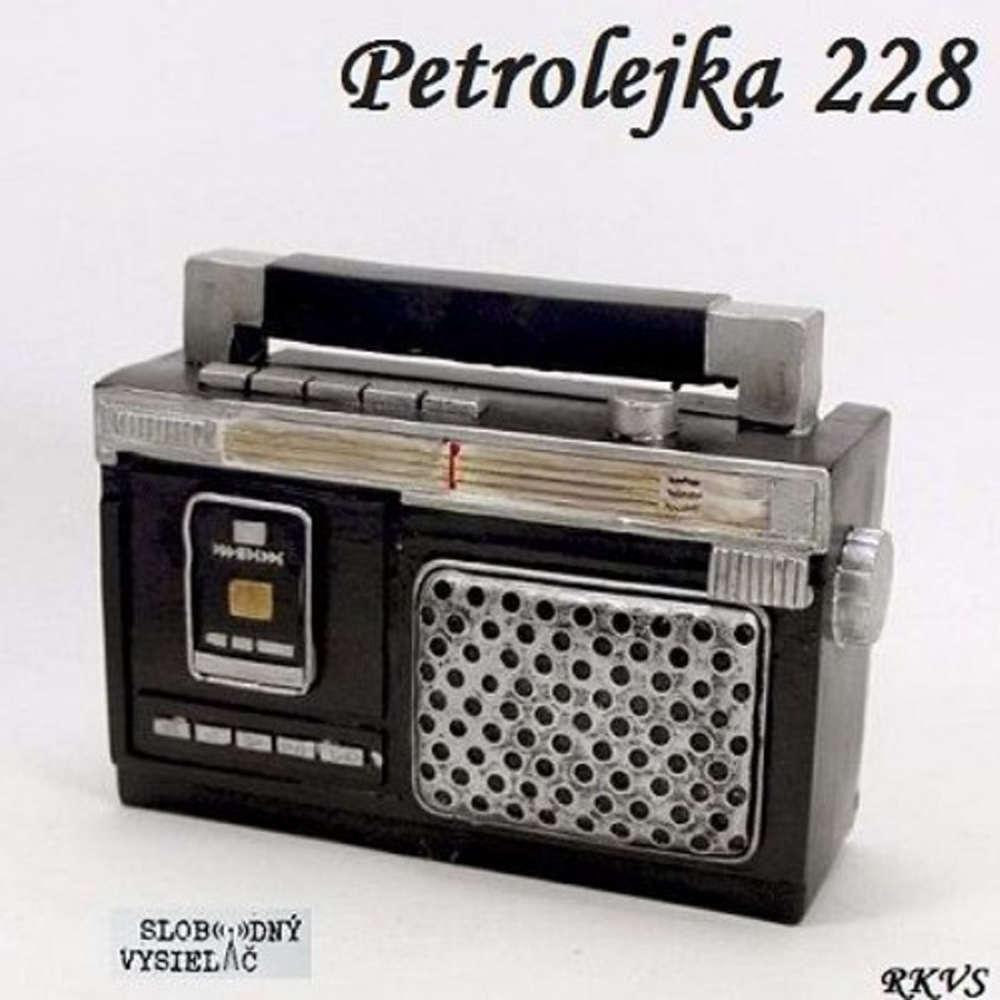 Petrolejka 228 2017 04 19 Michal Penk