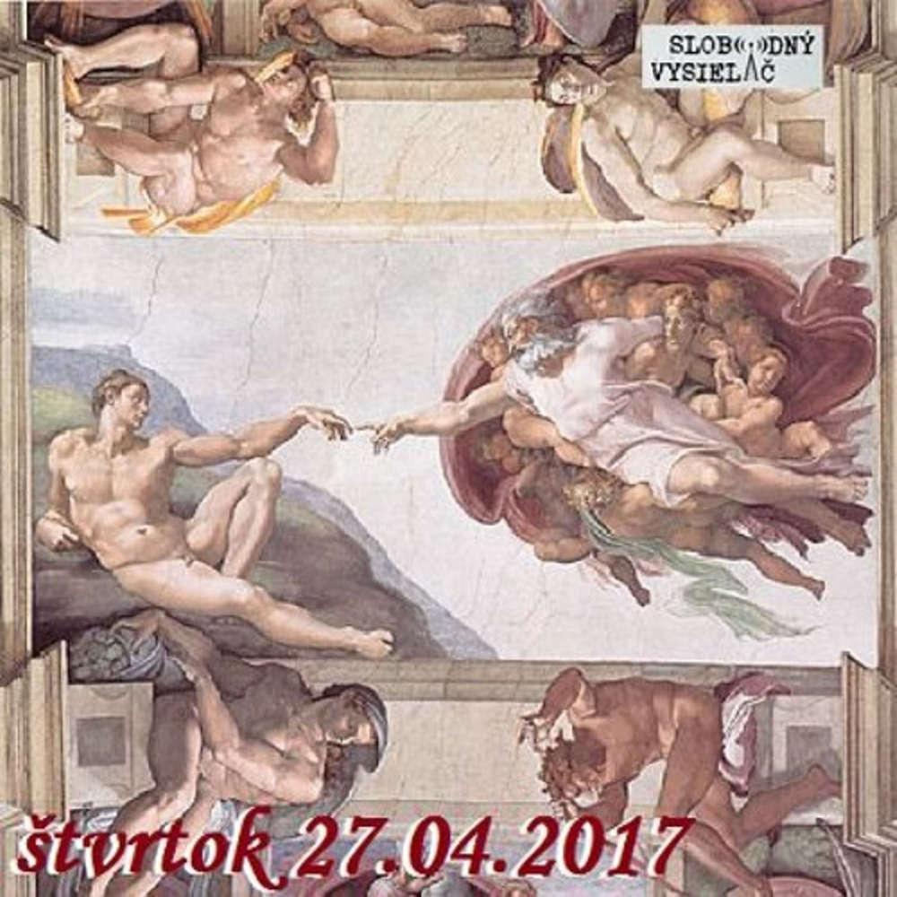 Spiritualny kapital 148 2017 04 27 Pomocna ruka II