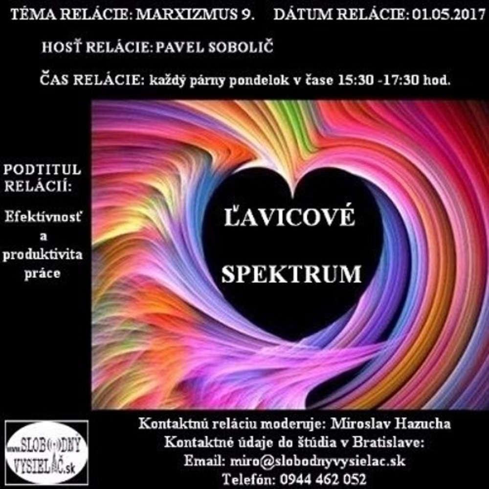 avicove spektrum 34 2017 05 01 Efektivnos a produktivita prace